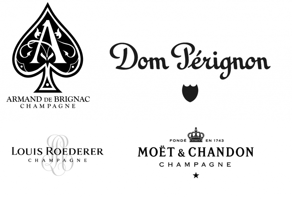 Brand Overview Champagnes